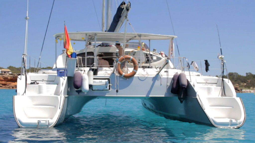 Fountaine Pajot Belize 43 - Bild 1