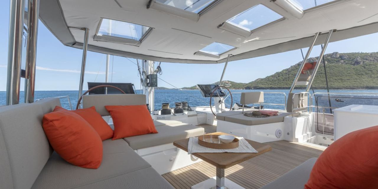 Fountaine Pajot Brandnew Alegriaimmagine 2