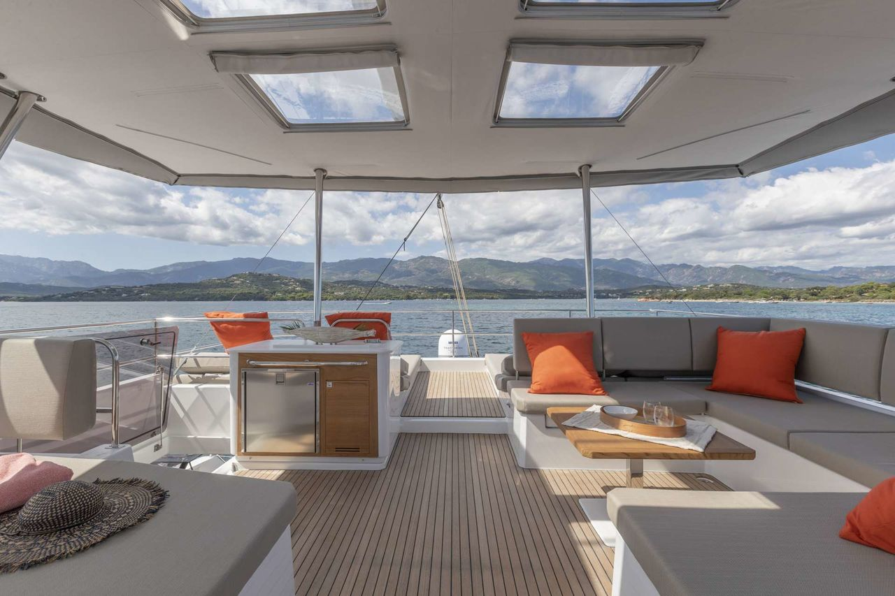 Fountaine Pajot FP - immagine 2