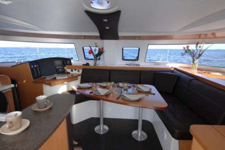 Fountaine Pajot Lipari 41 - Bild 2
