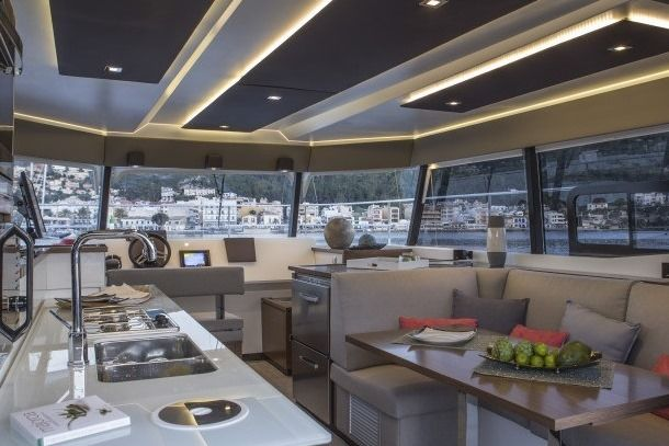 Fountaine Pajot MY 37picture 2