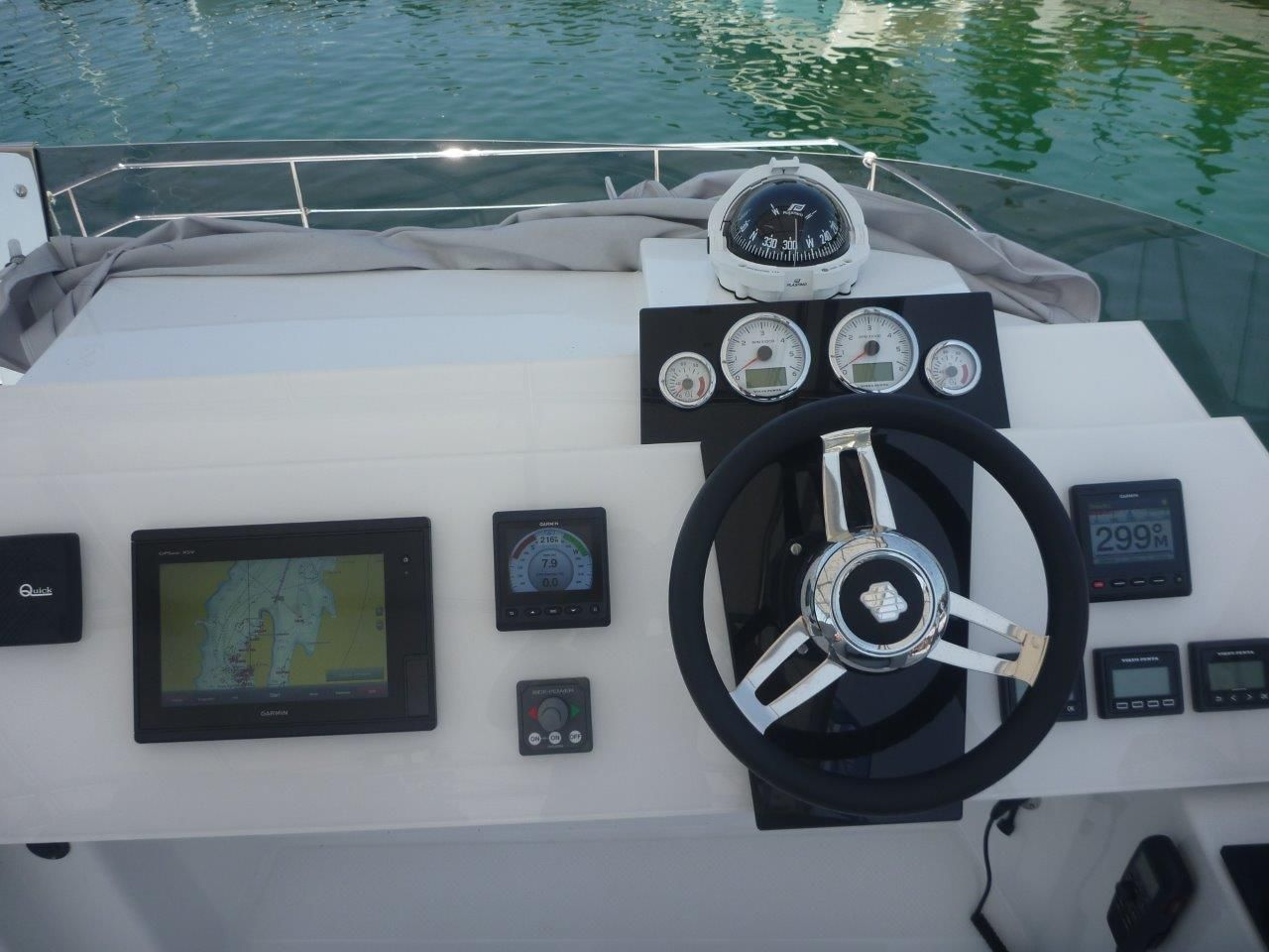 Fountaine Pajot MY 37 - immagine 2