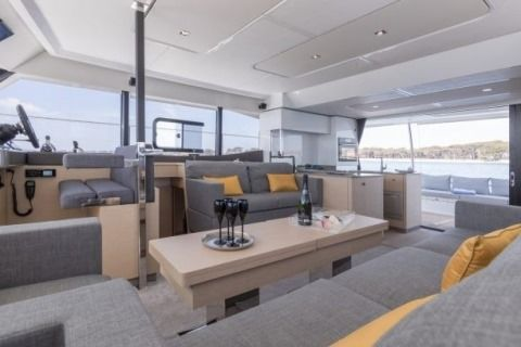 Fountaine Pajot MY 44Bild 2