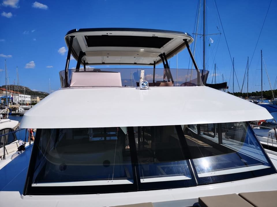 Fountaine Pajot MY 44foto 2
