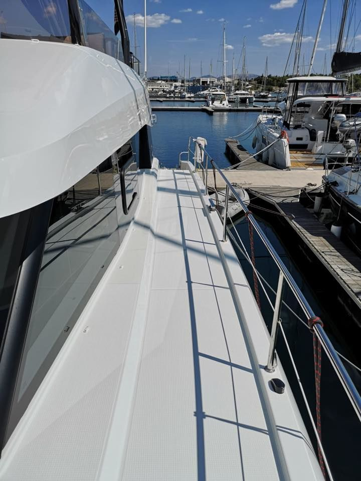 Fountaine Pajot MY 44 - fotka 3