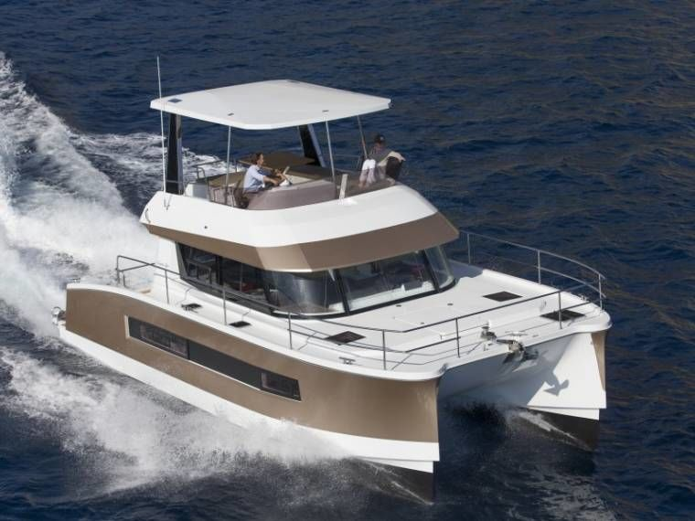 Fountaine Pajot MY37 - фото 1