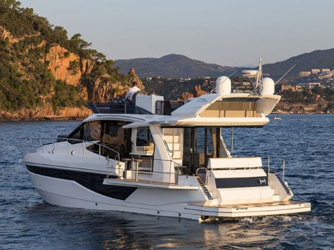 Galeon 460 Fly - image 1