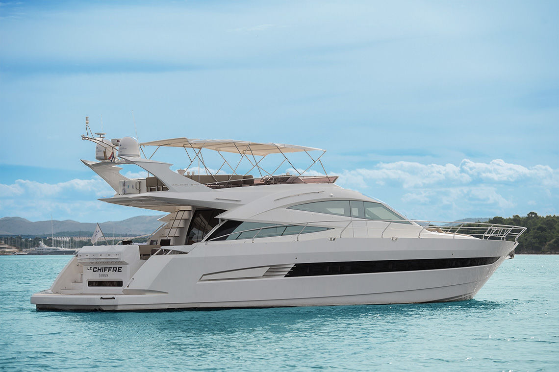 Galeon 640 Fly - picture 1