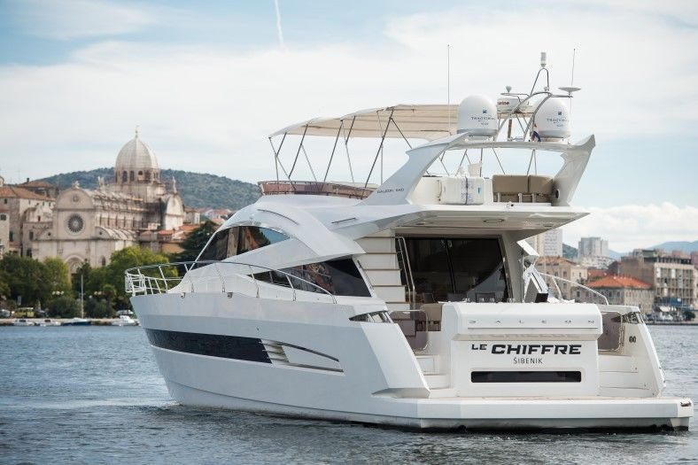 Galeon 640 Flypicture 2