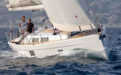 Hanse 455 - picture 1