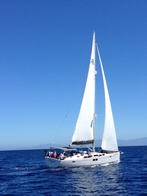 Hanse 505 - picture 3