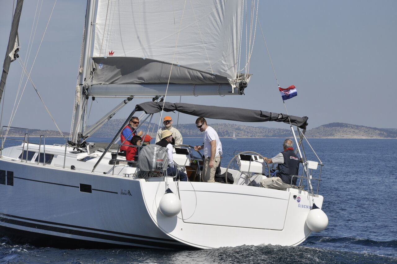 Hanse 505picture 2