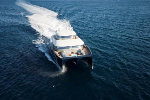 Motorboot H2X & Ships Yachts & Ships