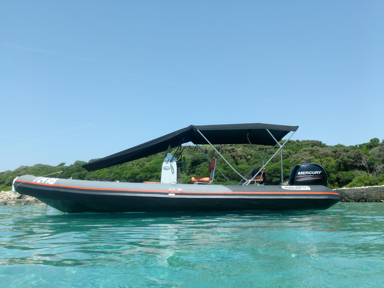 Hydrosport 646 - picture 1