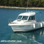 Jeanneau Merry Fisher 625 Cabin