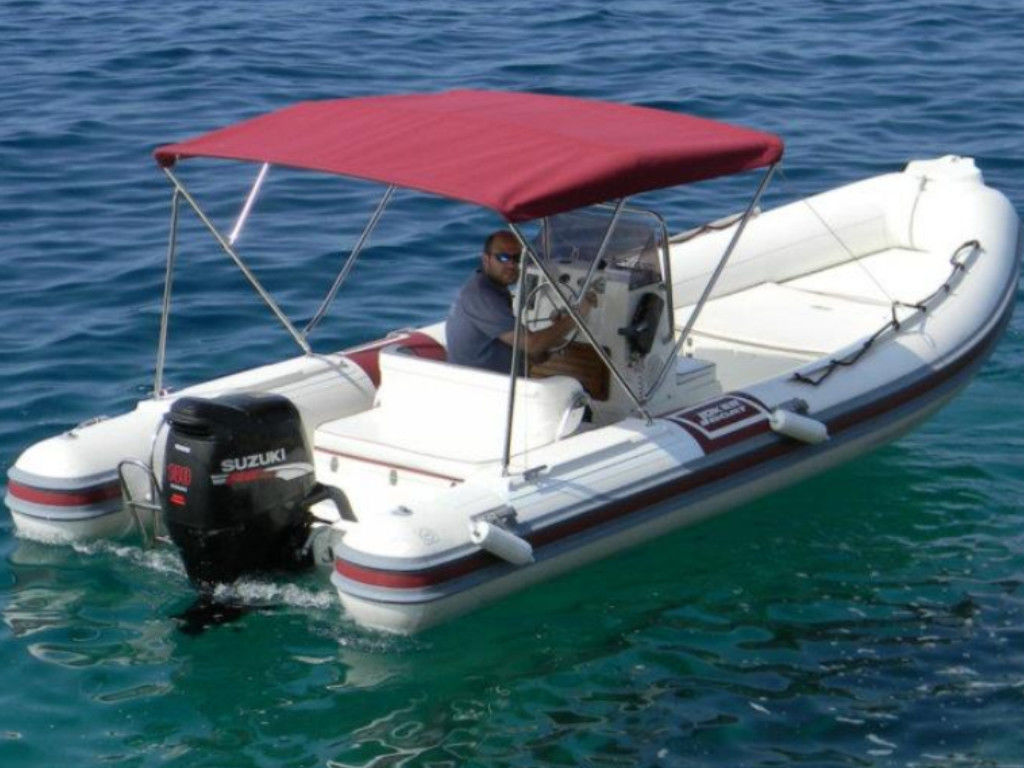 Joker Boat 21,Discount,Zatonimmagine 2