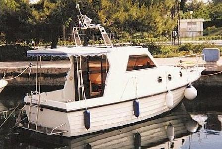 Kvarnerplastika Adria 28 Luxus
