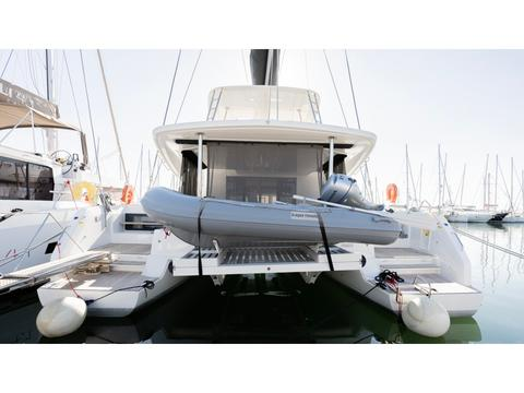 Lagoon 50 (6 Cabs) - Skippered