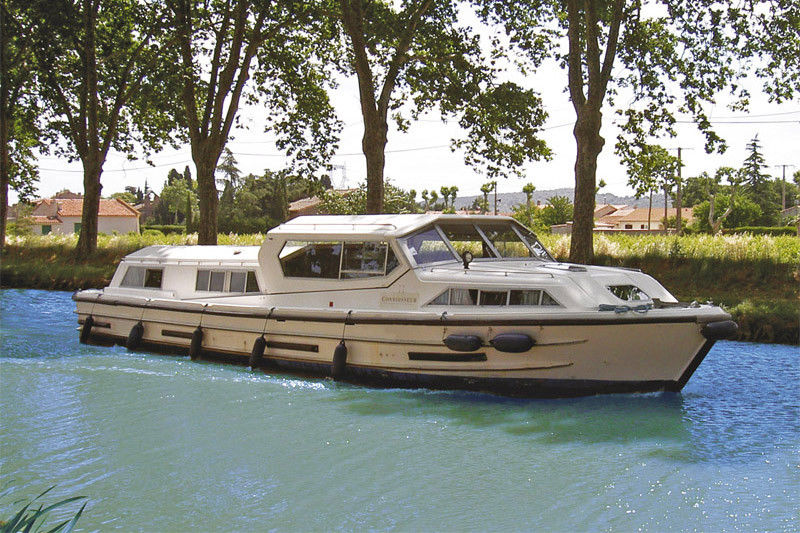 Le Boat Commodore PLUSBild 2