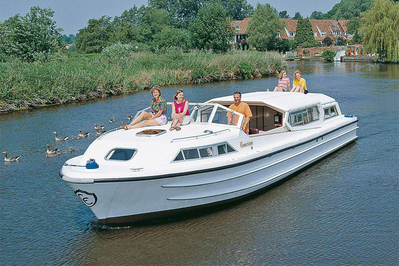 Le Boat Commodore PLUS - Bild 1