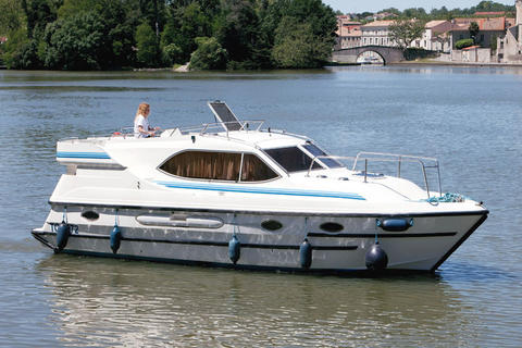 motorboot Le Boat Countess