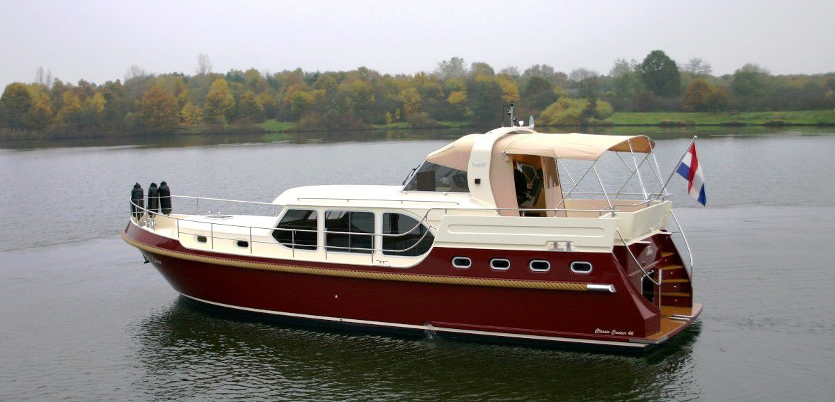 Linskens Classic Cruiser 46 - image 3