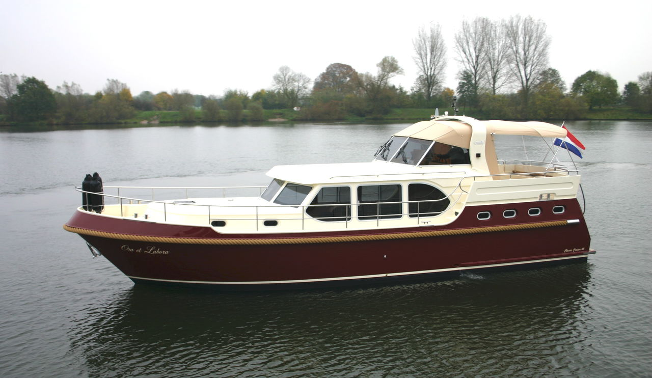 Linskens Classic Cruiser 46 - image 2