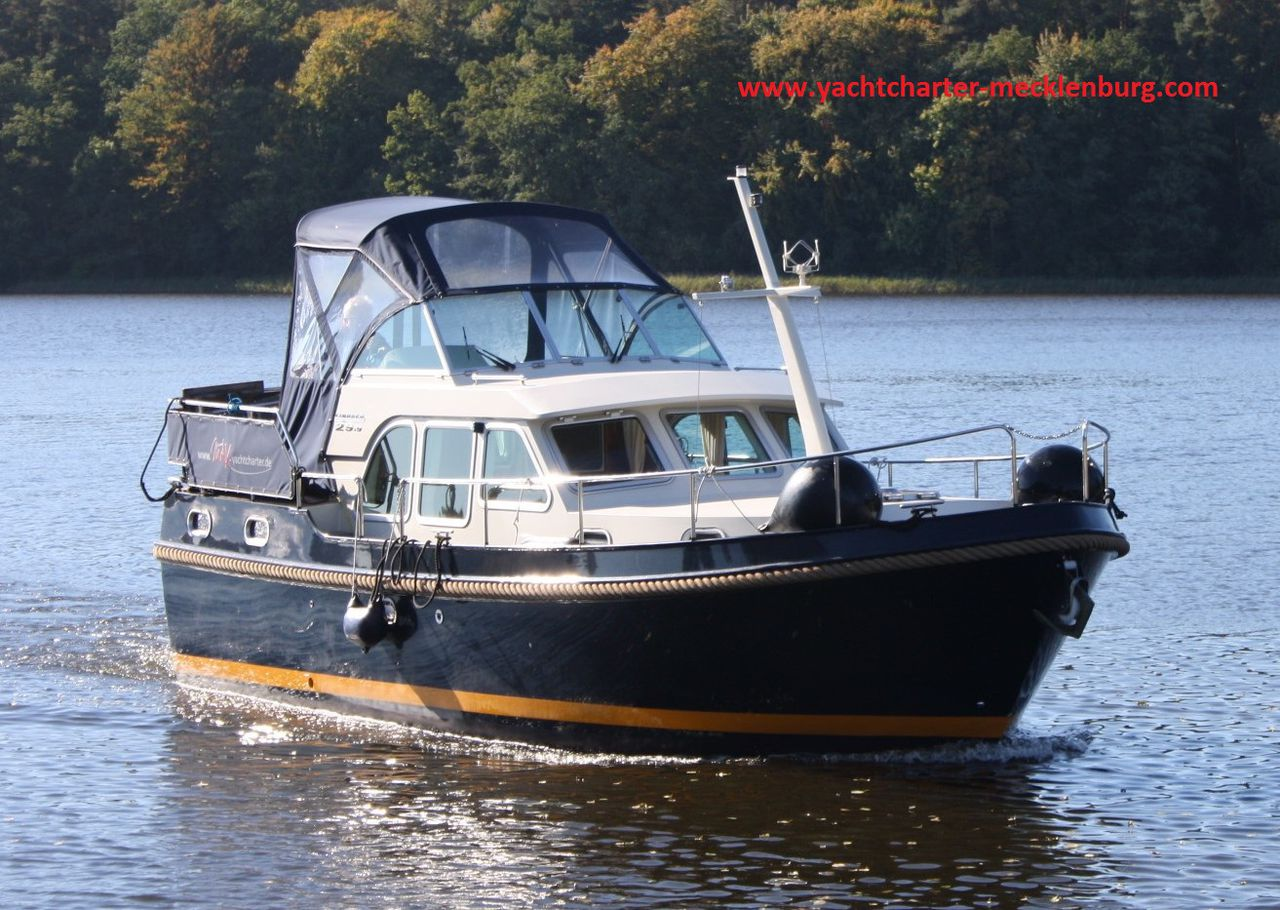 Linssen 29.9 AC - picture 2
