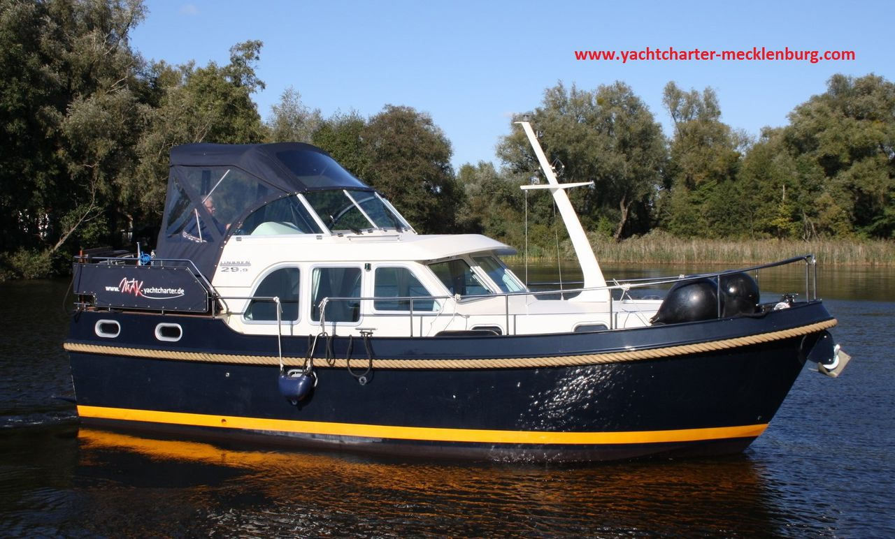 Linssen 29.9 AC - picture 1