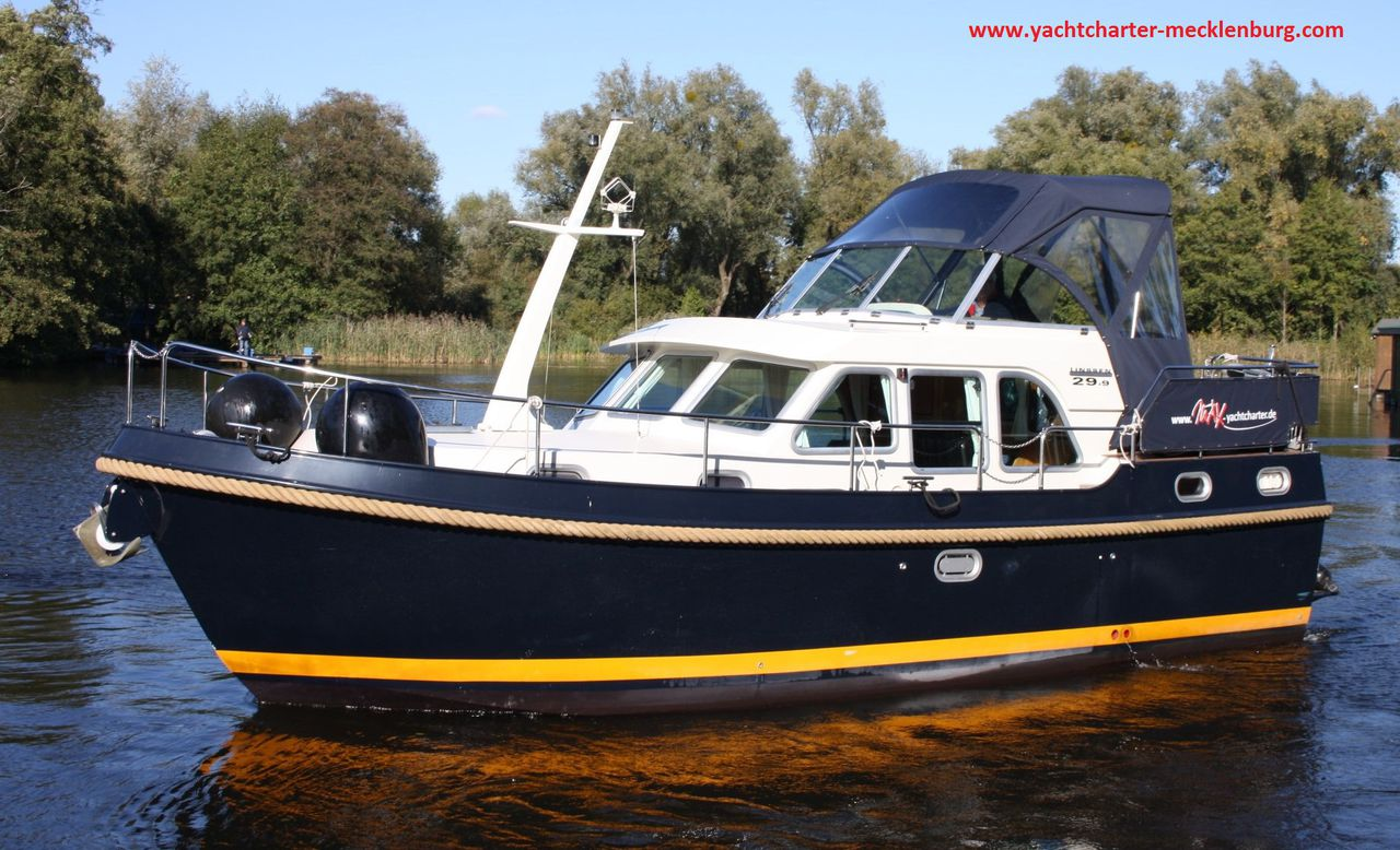 Linssen 29.9 AC - picture 3