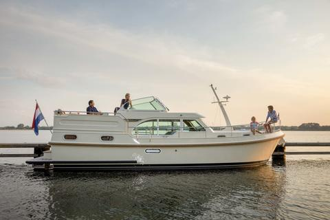 Linssen 35 AC Grand Sturdy