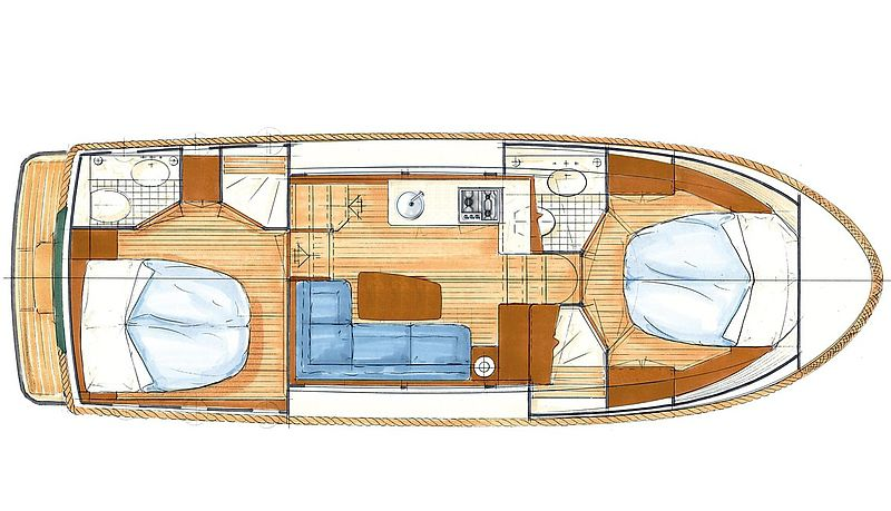 Linssen Classic Sturdy 32 ACpicture 2