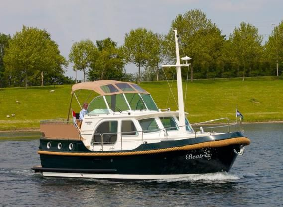 Linssen Classic Sturdy 32 AC - picture 1