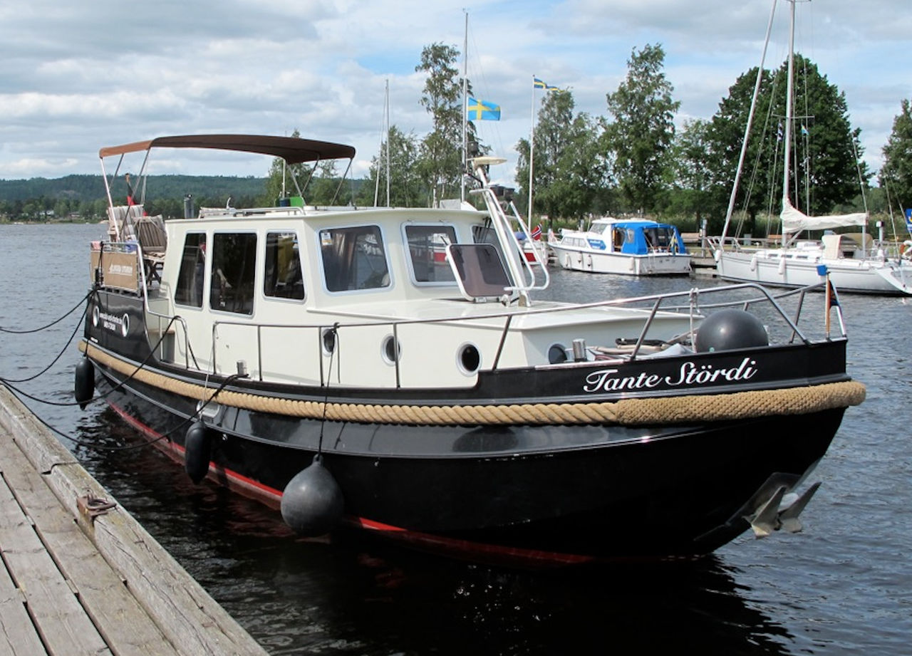 Linssen Classic Sturdy 35ACpicture 2