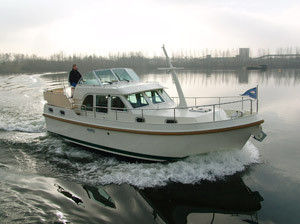 Linssen Grand Sturdy 29.9 AC - picture 1
