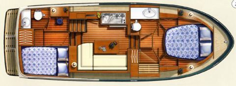 Linssen Grand Sturdy 29.9AC - picture 2
