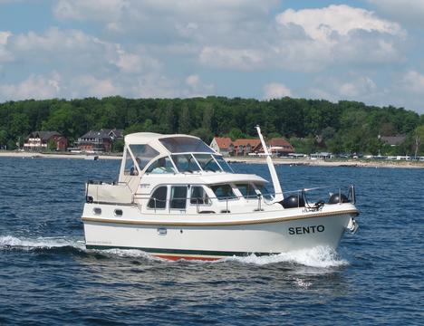 Linssen Grand Sturdy 29.9AC