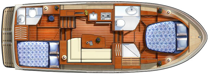 Linssen Grand Sturdy 30.9 ACфото 2