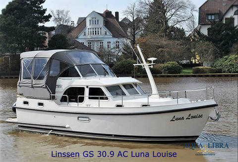 Linssen Grand Sturdy 30.9ac
