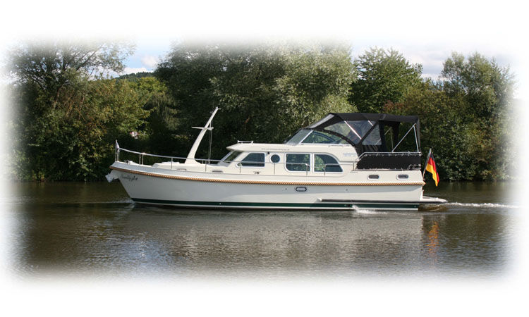 Linssen Grand Sturdy 34.9 AC - фото 1