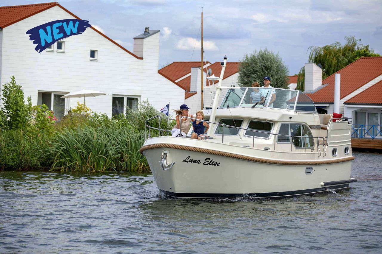 Linssen Grand Sturdy 35.0 AC - picture 3