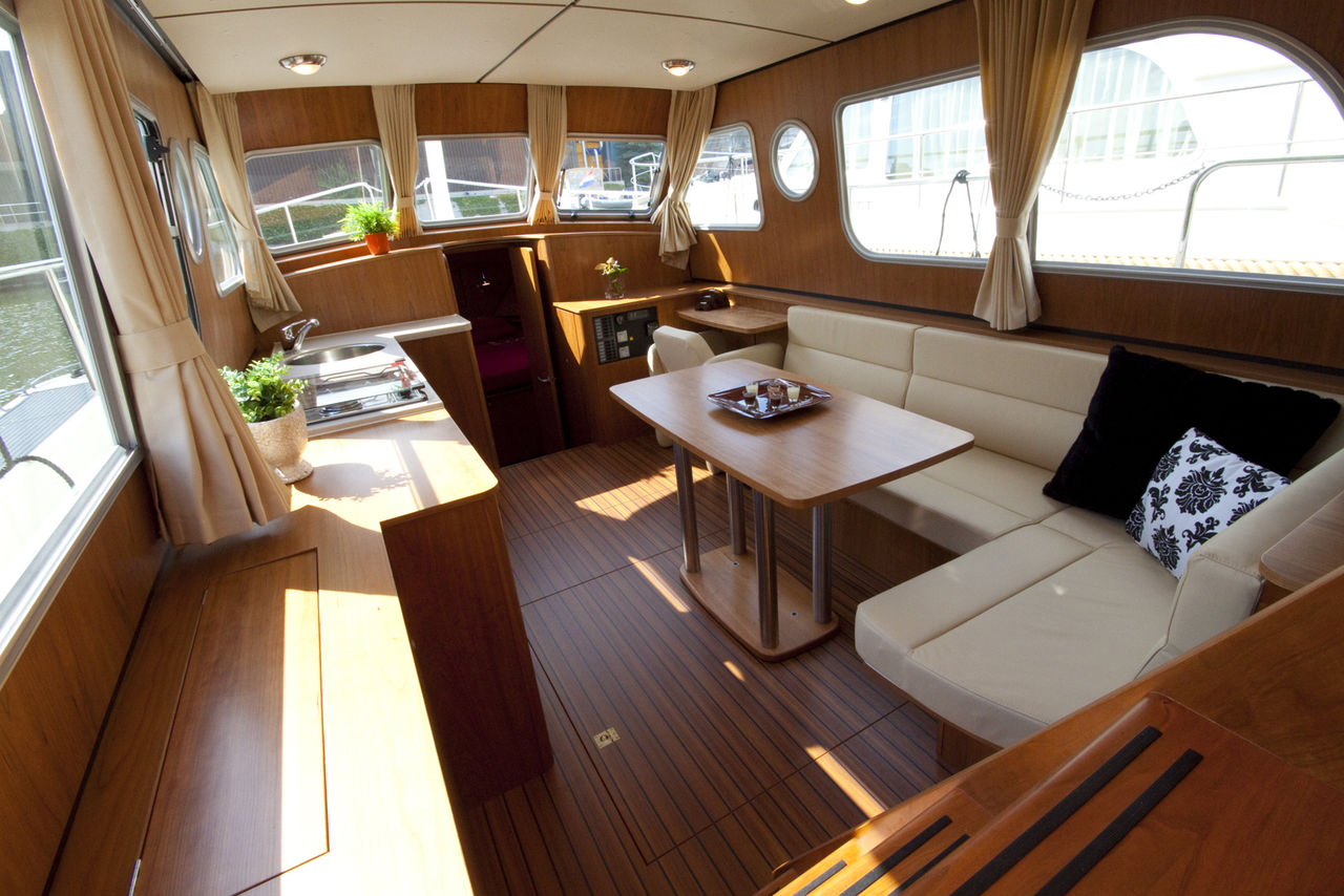 Linssen Grand Sturdy 36.9 ACфото 2