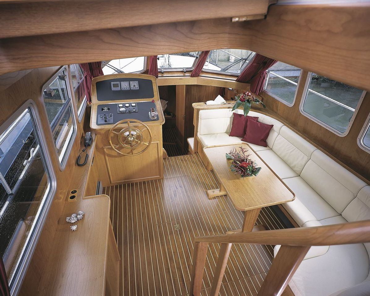 Linssen Grand Sturdy 380AC - picture 2