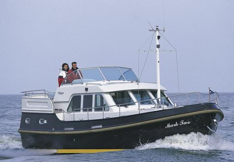 Linssen Grand Sturdy 380AC