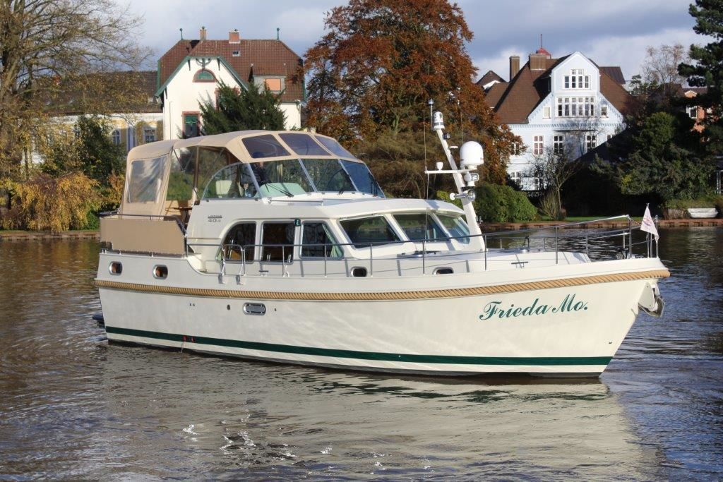 Linssen Grand Sturdy 40.9AC