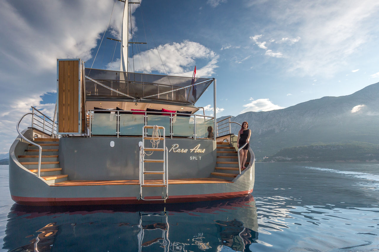 Luxury Gulet 33 m - Bild 3