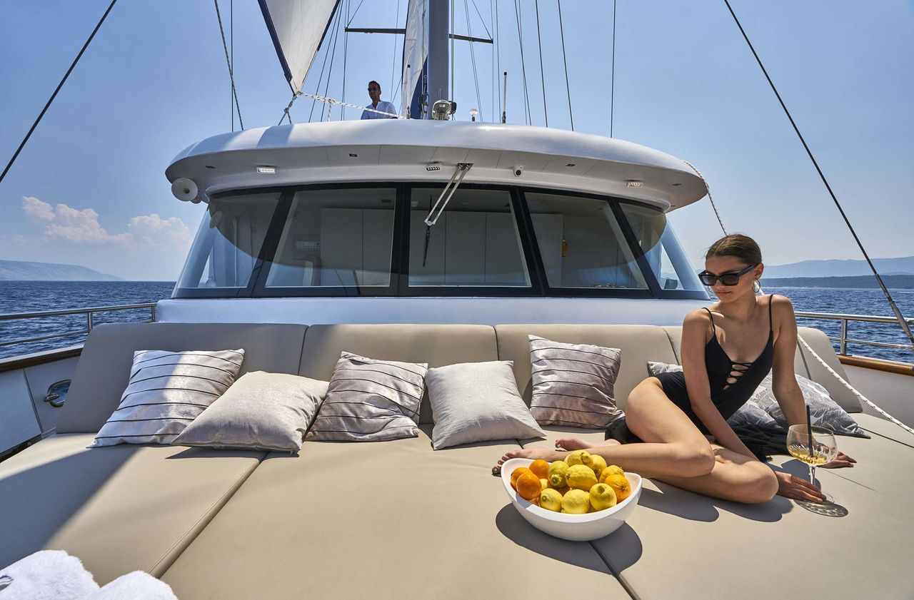 Luxury Gulet 44 m - Bild 3