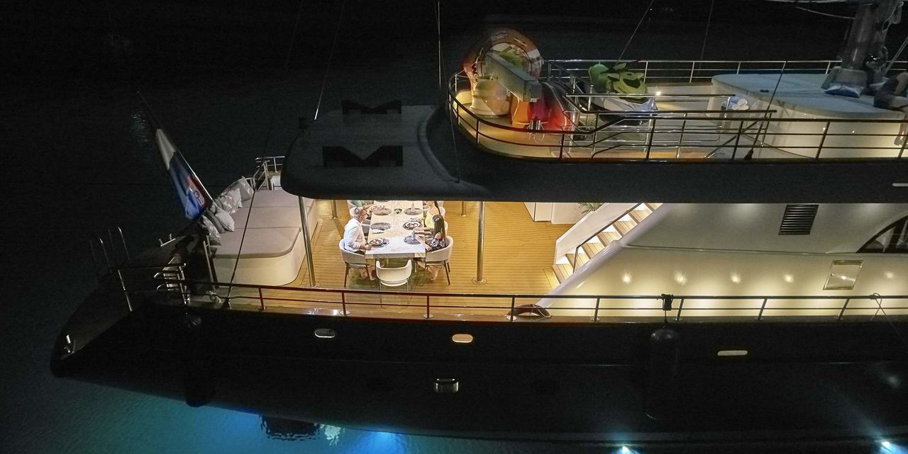 Luxury Gulet 44 m - Bild 2