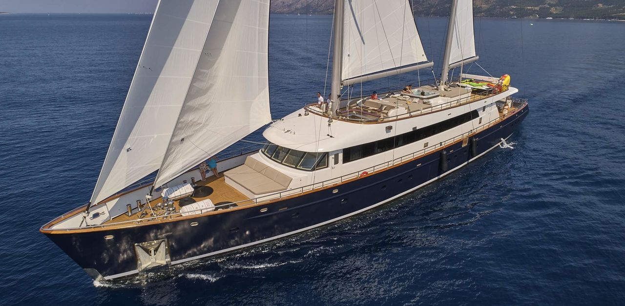 Luxury Gulet 44 m - Bild 1