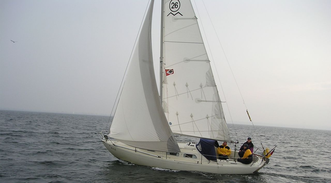 Marieholm Boats 26 - picture 1